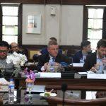Delegasi Pengusaha Perancis Kunjungi Surabaya, Jajaki Peluang Kerjasama Ekonomi