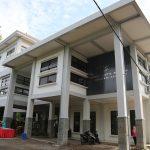 Kantor Baru Kecamatan Rungkut, Berkonsep Layanan Terpadu