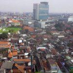 Foto Udara dan Lidar, Tunjang Kepastian Investasi di Surabaya