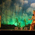 Melestarikan Budaya Melalui Pertunjukkan Seni Tradisional