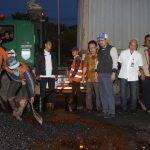 Konstruksi Beton, Solusi Perbaikan Jalan Kalianak