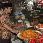 DPRD Jawa Timur Minta Pemprov Terus Awasi Peredaran Cabai Impor