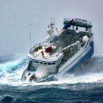 Aktivitas Pelayaran Bali Ditutup Total