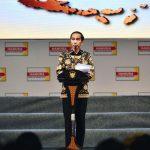 Jokowi : Demokrasi di Indonesia Kebablasan