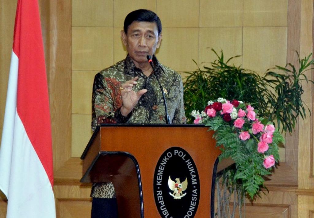 Wiranto : Pujian SBY Lebih Tepat untuk Pemerintahan Jokowi-JK