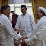 GNPF MUI dan FPI Pindahkan Aksi 112 ke Istiqlal