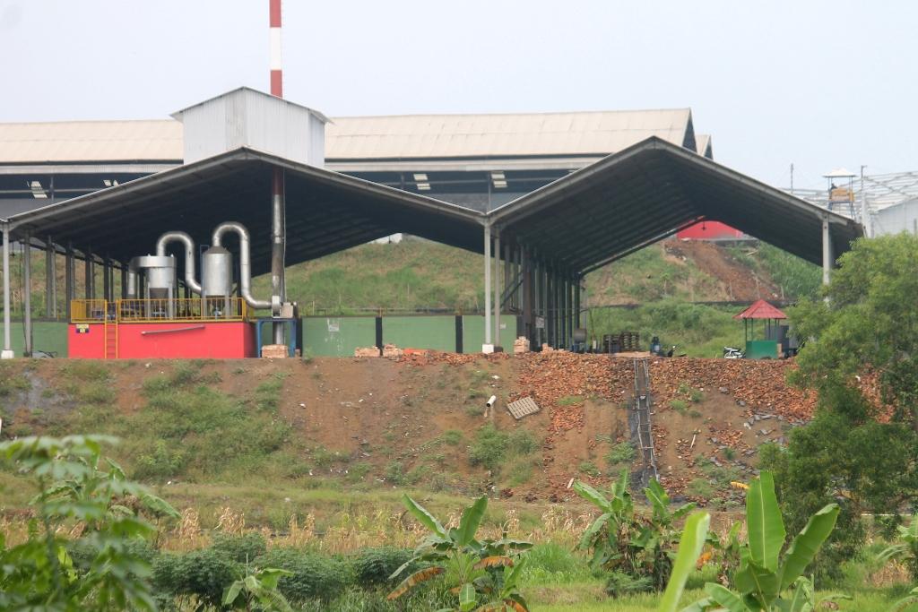 Pemprov Jawa Timur Butuh Pusat Pengelolaan Sampah dan Limbah B3