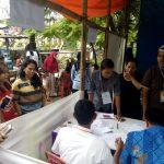 Sebagian Warga Jakarta Kecewa Karena Tidak Dapat Memilih