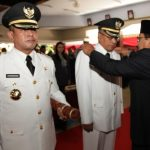Ketua DPC PDI Perjuangan Nganjuk Dibebastugaskan