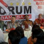Forum Kebangsaan Jawa Timur, Tekad Pemuda Jaga Kerukunan dan Persaudaraan