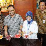 Pemprov Jawa Timur Minta BPOM Uji Laboratorium Cabai Impor