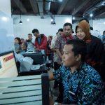 Surabaya Miliki Perizinan Terpadu di Satu Gedung