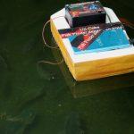 Alat Pendeteksi dan Pemanggil Ikan Karya Mahasiswa Ringankan Kerja Nelayan