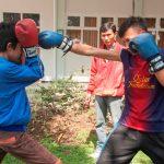 Kekerasan yang Melibatkan Anak, Tugas Serius yang Harus Diatasi