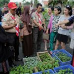 Pemkot Surabaya Gelar Minggu Pertanian di Taman Surya
