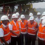 Menko Maritim Dorong Percepatan Pengurusan Izin Pengembangan Pelabuhan