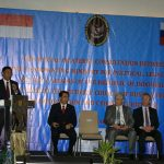 Indonesia-Rusia Rundingkan Kerjasama Keamanan Siber