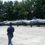 KSAU Ajukan Penggantian 12 Pesawat di Lanud Iswahyudi Madiun