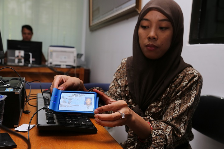 Wiranto : Sebelum Pilkada 2018 Masalah e-KTP Harus Selesai