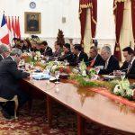 Indonesia-Perancis Tandatangani MoU Pemberantasan Terorisme