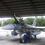 2 Dari 4 Pesawat Hibah AS Mendarat di Lanud Iswahjudi