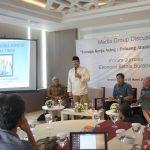 Pemprov Jawa Timur Ajak Semua Pihak Awasi Tenaga Kerja Asing Ilegal