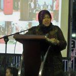 Ganti Ongkos Bus Sekolah, Siswa Surabaya Cukup Bawa Sampah Plastik