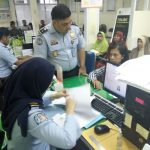 Ribuan Paspor Haji di Kantor Imigrasi Kediri Belum Terselesaikan