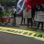 Kasus Agraria Picu Konflik Sosial dan Kerusakan Lingkungan