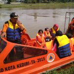 Hari Kesiagaan Bencana, BPBD Kota Kediri Gandeng Pelajar dan Penyandang Disabilitas
