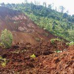 40 Persen Pegunungan di Ponorogo Termasuk Zona Merah