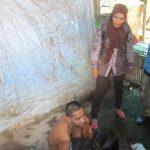 Dinsos Provinsi Jawa Timur Bebaskan Pasien Pasung di Kediri