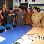 Pemprov Jawa Timur Jamin UNBK SMA Lancar