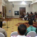 Gubernur Jawa Timur Tetapkan Kuota Online dan Tarif Batas Bawah