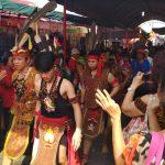 Kirab Barongsai di Kediri, Wujud Kuatnya Keberagaman Indonesia