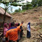Pengungsi Korban Longsor Kediri Dizinkan Pulang