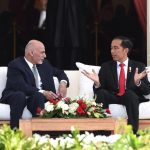Indonesia-Afganistan Sepakat Tingkatkan Kerja Sama
