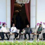 Sambut Pilkada DKI, Jokowi Ajak Warga Jakarta Gunakan Hak Pilih
