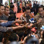 Jokowi : Bedakan antara Kebijakan dan Pelaksanaan