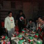 30 KK Korban Longsor Ponorogo Mengungsi di Posko PDIP
