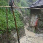 Bencana Longsor Magetan, Satu Orang Meninggal