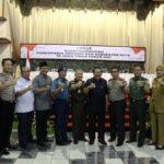 Jawa Timur Komitmen Tegak Lurus Tindak Tegas Pemecah Belah Persatuan Bangsa