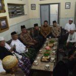 100 Kyai Mataraman Usulkan Saifullah Yusuf sebagai Cagub Jatim 2018 dari PKB
