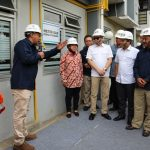 Warga Rusun Penjaringan Sari Surabaya Nikmati Manfaat Gas Rumah Tangga