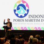 Jokowi Minta Jajarannya Kembangkan Ilmu Pengetahuan dan Teknologi Kemaritiman