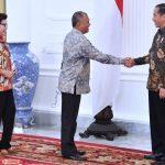 Jokowi Dukung Setiap Langkah KPK
