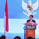 Presiden Jokowi Berpesan WNI di Hongkong Tak Lupa Pancasila