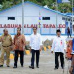 Pemerintah Prioritaskan Daerah yang Butuh Pelabuhan