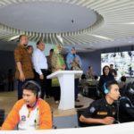 Command Center Surabaya Mendapat Apresiasi Tim Juri Kementerian PAN-RB
