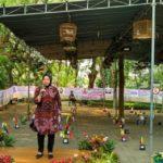 Kontes Burung Puter Ramaikan HUT Surabaya